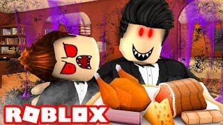 The creepiest family on Roblox...