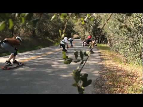 Longboarding: Series Teaser: The Land of The Clams