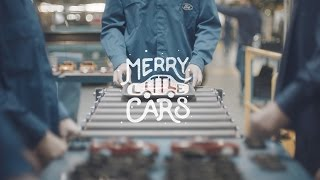 Merry Little Cars