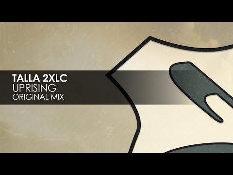 Talla 2XLC - Uprising