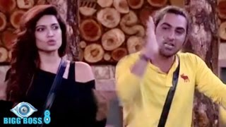 Bigg Boss 8 31st October 2014 Episode 40| Contestants ABUSE each other