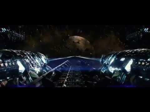 Ender's Game Trailer 2013 Official Movie Teaser HD]