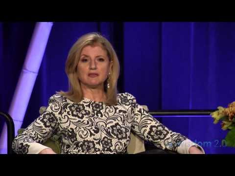 The Rise of Mindfulness in Society: Arianna Huffington, Jon Kabat-Zinn