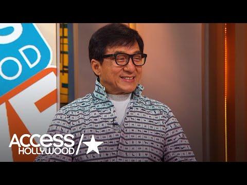 Download  Jackie Chan On Why We Seeks Variety In His Roles: 'I Want To Be Like Robert De Niro' Gratis, download lagu terbaru