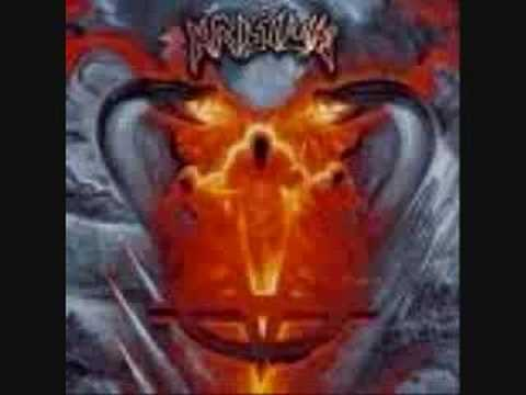 Krisiun - Perpetuation