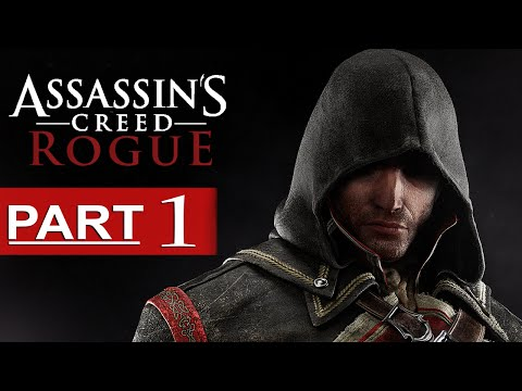 Assassin's Creed Rogue Walkthrough Part 1 [1080p HD] Assassin's Creed Rogue Gameplay – No Commentary
