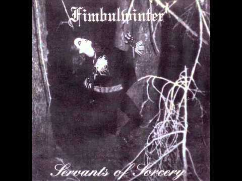 Fimbulwinter - Black Metal Storm