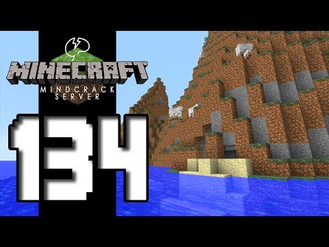 Beef Plays Minecraft Mindcrack Server S3 EP134 Answers...