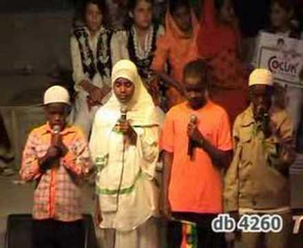 İHH / Yetimler / Etyopya'lı Yetimler