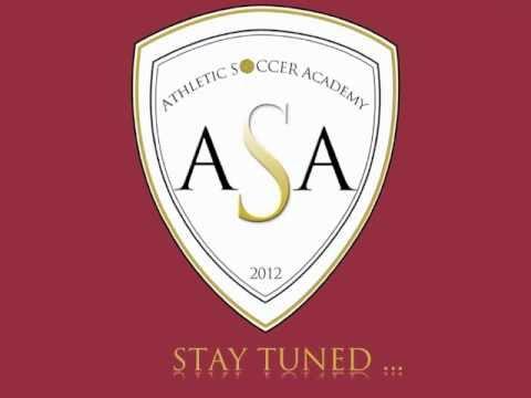 Nasce l'Athletic Soccer Academy 25 Giugno 2012 presentazione presso l'Armata del Mare.