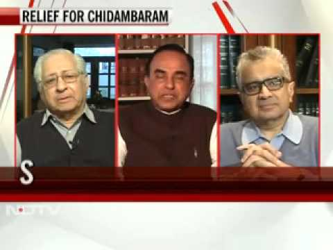 I am glad Kapil Sibal has started thinking about God: Subramanian Swamy