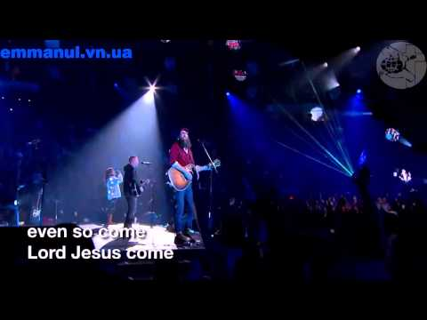 Kristian Stanfill - Even So Come