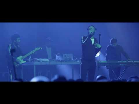 Иван Дорн - Уезжать / Jazzy Funky Dorn (Live)