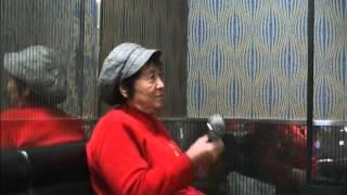 追悼 島倉千代子さん 東京だョおっ母さん 昭和名曲カラオケ