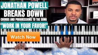JP Breaks Down the Gospel Piano Chords and Progressions to Work in Your Favor