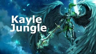 Download [S5/D1] Viridian Kayle Jungle, Full Game Commentary! 3Gp Mp4