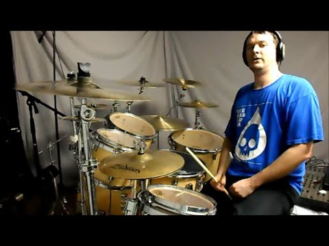 S.o.a.d. - Toxicity - Drum Cover video