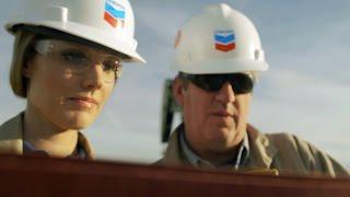 Chevron History