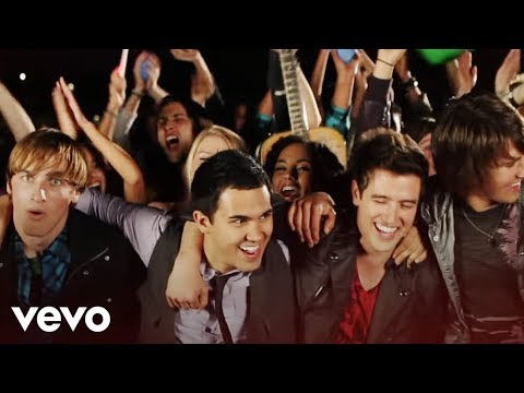 Big Time Rush - City Is Ours video