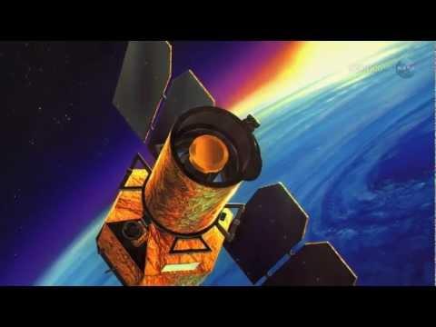 ScienceCasts: Stellar Extremophiles