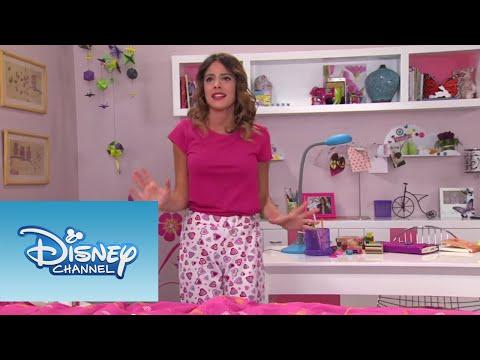 Violetta: Vilu canta ¨Cómo Quieres¨ (Temp 2 Ep 41)