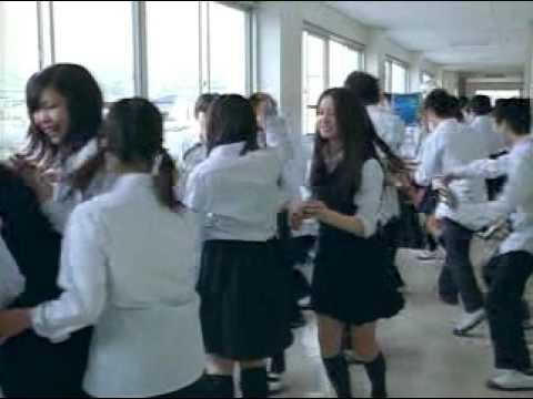【PV】 福山雅治 CM福山雅治 POCARI SWEAT 「学校」編 2003