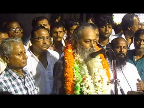 Panihati Municipality - Oath Taking Ceremony For Municipal Election 2013 video
