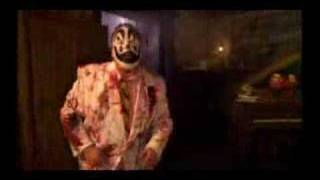 Vídeo 284 de Insane Clown Posse