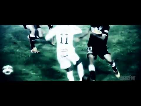 Neymar -Danza Kuduro - Fast And Furious (Remix) ╦2O11-2O12╦ ||HD|| 1080p