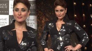 Lakme Fashion Week: Grand Finale With Kareena Kapoor