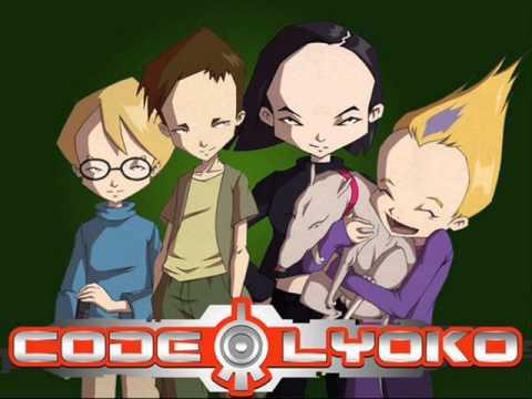 Code Lyoko - Un monde sans danger (Générique FR) + Paroles ...