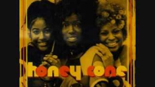 Honey Cone - The Day I Found Myself