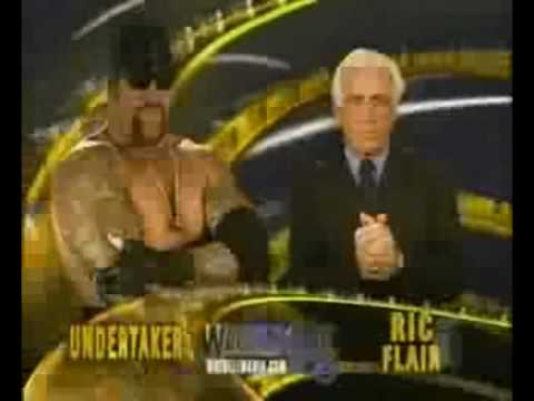 Wrestlemania X8 Match Card video