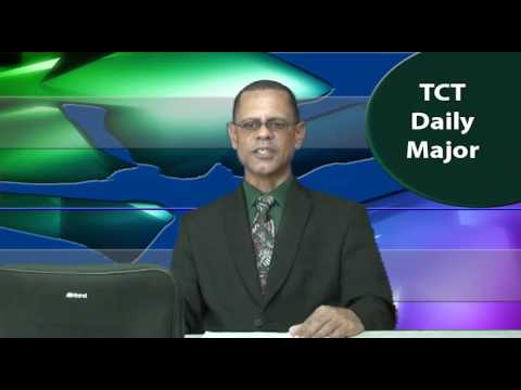 One Caribbean   TCT News 16 11 16