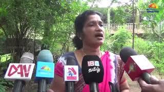 இன அழிப்பிற்கு அரசாங்கம் பொறுப்புக் கூறாவிட்டால் மீண்டும் மக்கள் கொல்லப்படலாம்: அனந்தி சசிதரன்