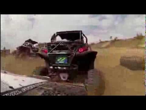 Rednecks With Paychecks UTV Race 2013