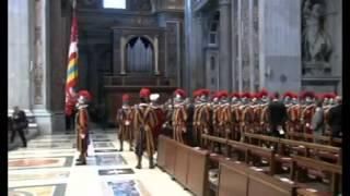 The Vatican City | Documentary