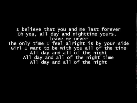 Beatles - All Day & All Of The Night
