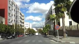 Taza ville