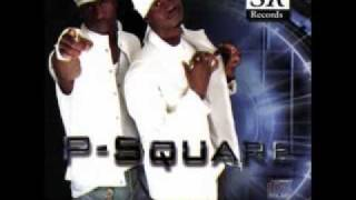 P Square - E Don Happen