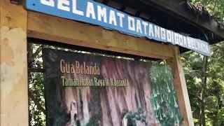 Download Lagu Explore bandung - Tahura (taman hutan rakyat) - Gua Belanda - trying archery Gratis STAFABAND