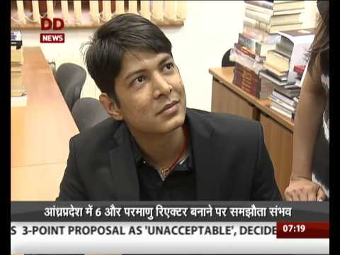 India–Russia relations: Viewpoint from Moscow