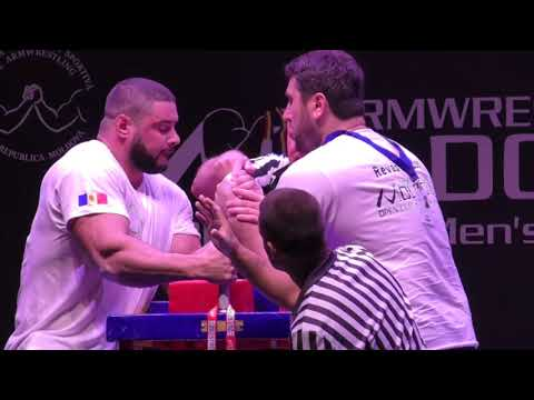 Revaz Lutinadze vs Dmitry Trubin