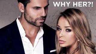 Why Rich Handsome Men Marry Unattractive Women - School Of Affluence