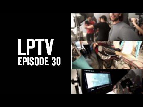 LPTV: Making of