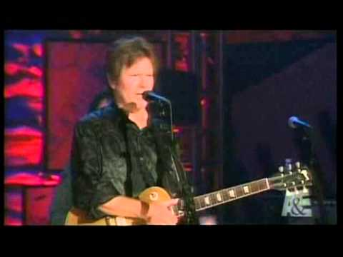 John Fogerty, by request