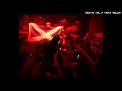 Ian Brown - First World