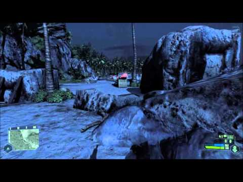 Crysis Complete Gameplay (parte 1)