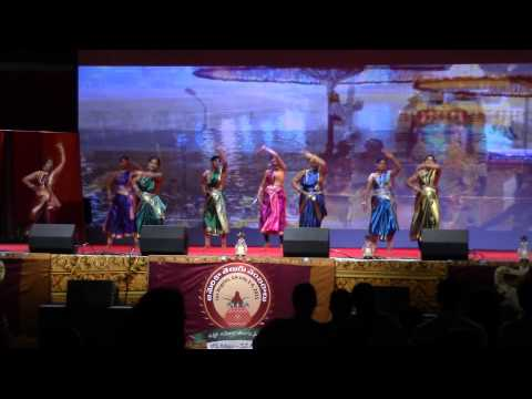 Vedukondamaa and Bramhamokkate songs at NATS 4th Convention in Los Angeles July 3rd 2015 Photo Image Pic