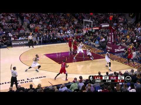 Top 10 NBA Plays: February 5th